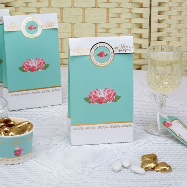 Eternal Rose Party Bags (5)
